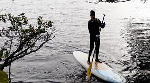 Stand up Paddle-Falkenberg-SUP adventure in Falkenberg-1