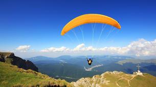 Parapente-Seville-Paragliding courses near Seville, Andalusia-2