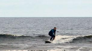 Surfing-Bundoran-Surfing lessons in Bundoran, Donegal-6