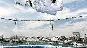 Indoor skydiving-Malaga-Indoor Skydiving in Malaga-2