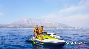 Jet Skiing-Dénia-Jet Ski Tour of Dénia in Alicante-6