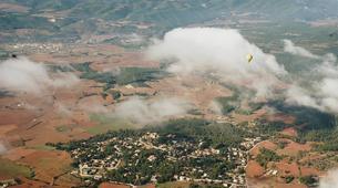 Hot Air Ballooning-Barcelona-Hot air ballooning over Catalonia-5