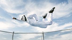 Indoor skydiving-Malaga-Indoor Skydiving in Malaga-1