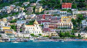 Voile-Positano-Amalfi Coast Day Cruise from Positano-6