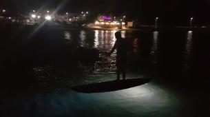 Stand up Paddle-Malta-Night SUP tour in Malta-6