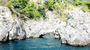 Voile-Positano-Amalfi Coast Day Cruise from Positano-4
