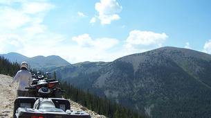 Quad biking-Andorra-Smuggler's Route Quad Biking Tour in Andorra-1