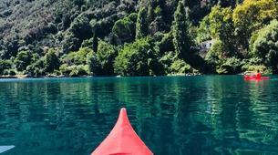 Canoë-kayak-Rome-Amazing Kayak tour in Ancient Rome-2