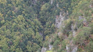 Hiking / Trekking-Mount Olympus-Hike and dive in Orlias Waterfalls, Mount Olympus-3