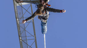 Bungee Jumping-Barcelona-Highest Bungee Jump Spain (70m) near Barcelona-3
