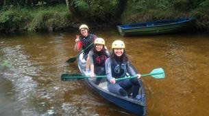 Kayaking-Carlow-Canoeing Adventure Trail in Borris, Carlow-4