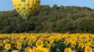 Hot Air Ballooning-Barcelona-Hot Air Balloon Ride in Vic near Barcelona-2