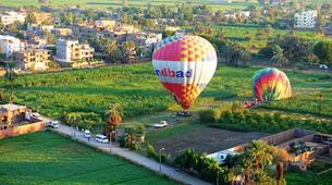 Hot Air Ballooning-Luxor-Hot Air Balloon flight over Luxor-4