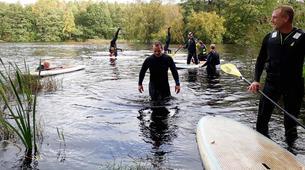 Stand up Paddle-Falkenberg-SUP adventure in Falkenberg-5