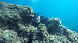 Scuba Diving-Corfu-SSI Try Scuba Diving Course on the island of Corfu, Greece-3
