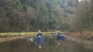 Kayaking-Carlow-Canoeing Adventure Trail in Borris, Carlow-1