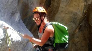Rock climbing-Heraklion-Rock Climbing Session in Lentas, southern Crete-3
