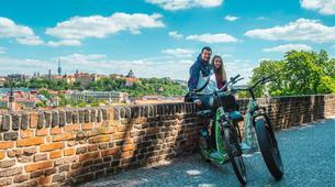 Scooter-Prague-E-Scooter tour through Prague and surrounding-5