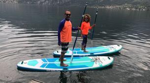 Stand Up Paddle-Lac de Côme-SUP Rental on Lake Como-1