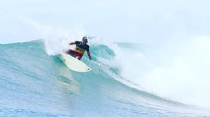 Surfing-Tarifa-Surf lessons at Playa de Los Lances in Tarifa-1