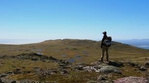 Hiking / Trekking-Saint Pierre and Miquelon-Randonnée à Miquelon dans l'archipel de Saint-Pierre-et-Miquelon-2