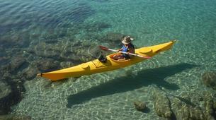 Sea Kayaking-Cagliari-Sea Kayaking in Cagliari, Sardinia-3