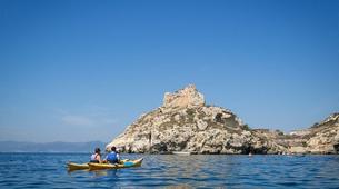Sea Kayaking-Cagliari-Sea Kayaking in Cagliari, Sardinia-2