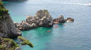 Kayak de mer-Dubrovnik-Sea Kayaking Tour of Koločep Island near Dubrovnik-3