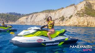 Jet Skiing-Dénia-Jet Ski Tour of Dénia in Alicante-4