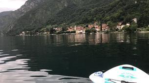 Stand Up Paddle-Lac de Côme-SUP Rental on Lake Como-2