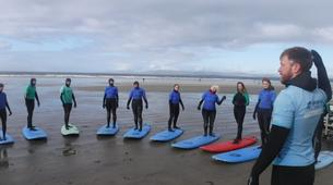 Surfing-Bundoran-Surfing lessons in Bundoran, Donegal-5