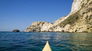 Sea Kayaking-Cagliari-Sea Kayaking in Cagliari, Sardinia-5