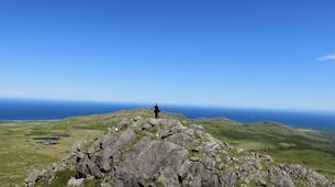 Hiking / Trekking-Saint Pierre and Miquelon-Randonnée à Miquelon dans l'archipel de Saint-Pierre-et-Miquelon-3
