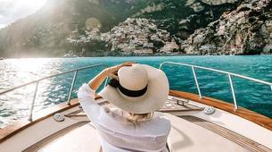 Voile-Positano-Amalfi Coast Day Cruise from Positano-1