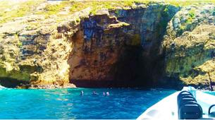 Snorkeling-Terceira-Snorkeling in Terceira, Azores. Shore experience-3
