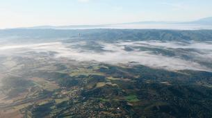 Hot Air Ballooning-Barcelona-Hot air ballooning over Catalonia-3