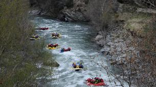 Rafting-Llavorsí-Rafting on the Noguera Pallaresa River in Catalonia-3