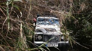 4x4-Sierra de las Nieves Natural Park-Jeep Safari excursion in Sierra de las Nieves Natural Park, near Marbella-2
