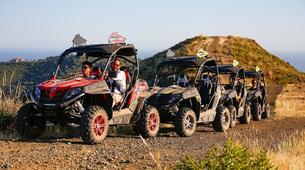 Quad biking-Marbella-Off-road buggy excursion in Marbella-3