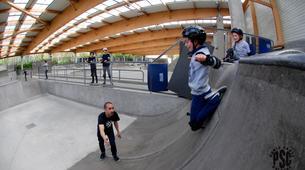Skateboarding-Paris-Private skateboarding lesson in Paris, 3rd district-1