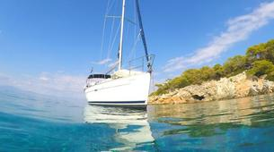 Sailing-Athens-Sailing tours from Athens-1