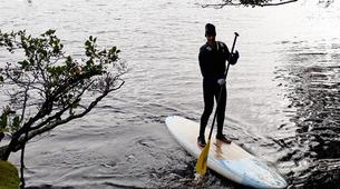 Stand up Paddle-Varberg-SUP adventure in Varberg-2