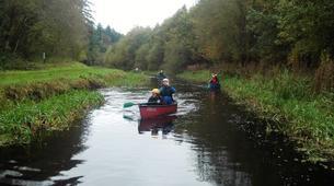 Kayaking-Carlow-Canoeing Adventure Trail in Borris, Carlow-2