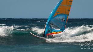 Windsurf-Malte-Advanced Windsurfing lessons and courses in Malta-6