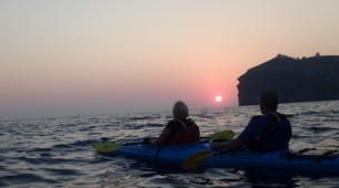 Sea Kayaking-Santorini-Sea kayak excursion in Santorini-2
