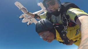 Paracaidismo-Seville-Salto en tándem desde 4600m en Sevilla-5