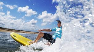 Surf-Hossegor-Cours de surf à Hossegor-1