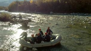 Rafting-Ioannina-Rafting in Arachthos river in Tzoumerka, near Ioannina-8