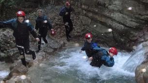 Rafting-Ioannina-Rafting in Arachthos river in Tzoumerka, near Ioannina-5