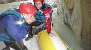 Rafting-Ioannina-Rafting in Arachthos river in Tzoumerka, near Ioannina-6
